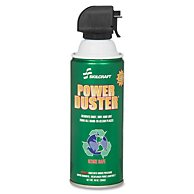 7930013982473 Power Duster, Ozone Safe, 10 Oz Can
