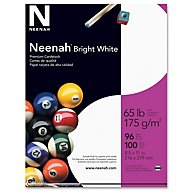 Neenah Card Stock