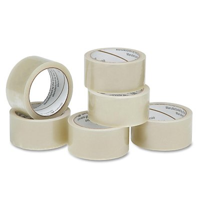 SKILCRAFT  Packaging Tape