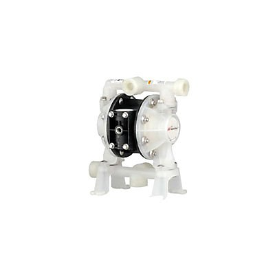 DIAPHRAGM PUMP  1/2 IN METALLIC