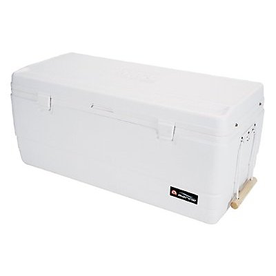 128-QT MARINE ICE CHEST