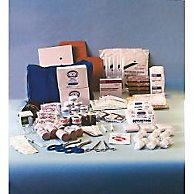 Kit, First Aid, 50 Person