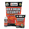 I-CHEM MAXIMUM SECURITY32 OZ CANISTER  12EA/CA