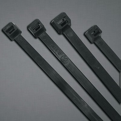 CABLE TIE 14.6IN 50LB  NATURAL