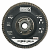 "ANCHOR PREMIUM 4-1/2"" 7/8 60Z HD FLAP DISC"