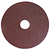 "ANCHOR 4-1/2"" A 60 GRITRESIN FIBER DISC"