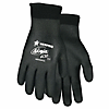 NINJA ICE DOUBLE LAYER GLOVE- 7 GAUGE ACRYLIC TE  12PR/DZ