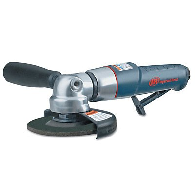 "4-1/2"" SUPER DUTY AIR ANGLE GRINDER"