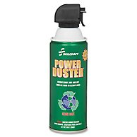 7930013982473 Power Duster, Ozone Safe, 10 Oz Can, 6 Per Box