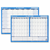 At-A-Glance 30/60 Horizontal Erasable Wall Calendar
