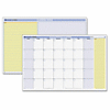 At-A-Glance QuickNotes 30day Erasable Wall Planner