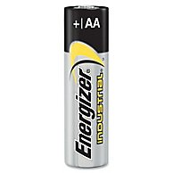 Energizer Multipurpose Battery - 2779 mAh - AA - Alkaline - 1.5 V DC - 24 / Box