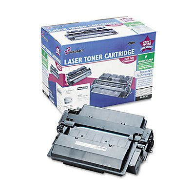 Compatible Q7551a/q7551x (51a/51x) High-Yield Toner, Black
