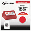 Compatible 769-0 Postage Meter Ink, Red