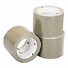 "Packaging Tape, 3"" X 60 Yds, 3"" Core, Tan"