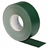 "Waterproof Tape-The Original 100mph Tape, 2 1/2""x60 Yds, Dk Green"