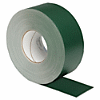 "7510000745160 Waterproof Tape-The Original 100mph Tape, 3"" X 60 Yds, Dark Green"