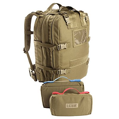 BLACKHAWK! S.T.O.M.P. Medical Back Pack