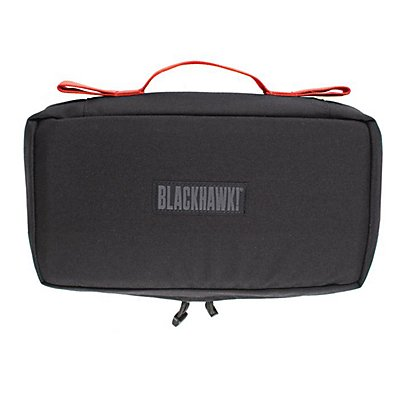 BLACKHAWK! STOMP Medical Pack Accessory Pouch w/ Red handle