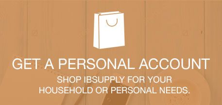 Get a personal account
