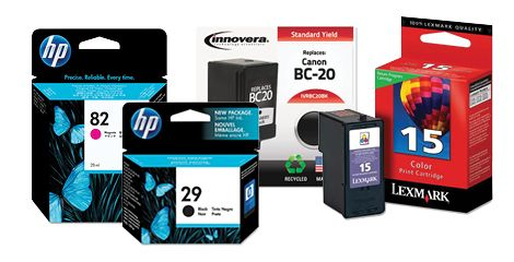 Toner Supplies
